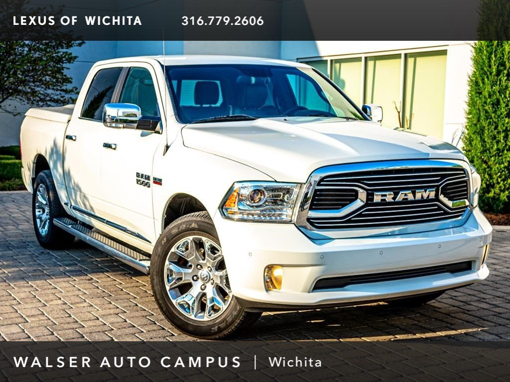 Pre-Owned 2016 Ram 1500 Limited