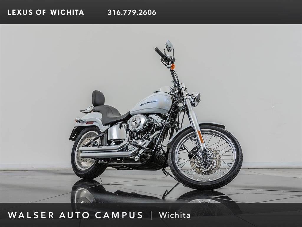 Pre-Owned 2006 HARLEY DAVIDSON MC MOTORCYCLE