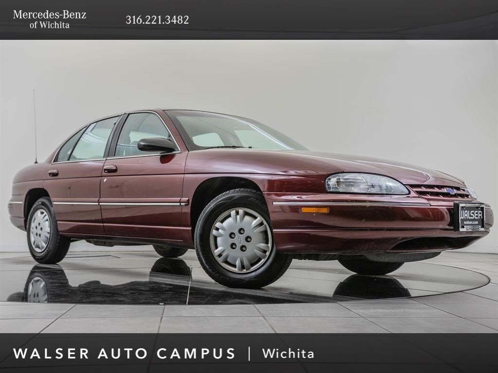 Pre-Owned 2000 Chevrolet Lumina Preferred Equipment Package