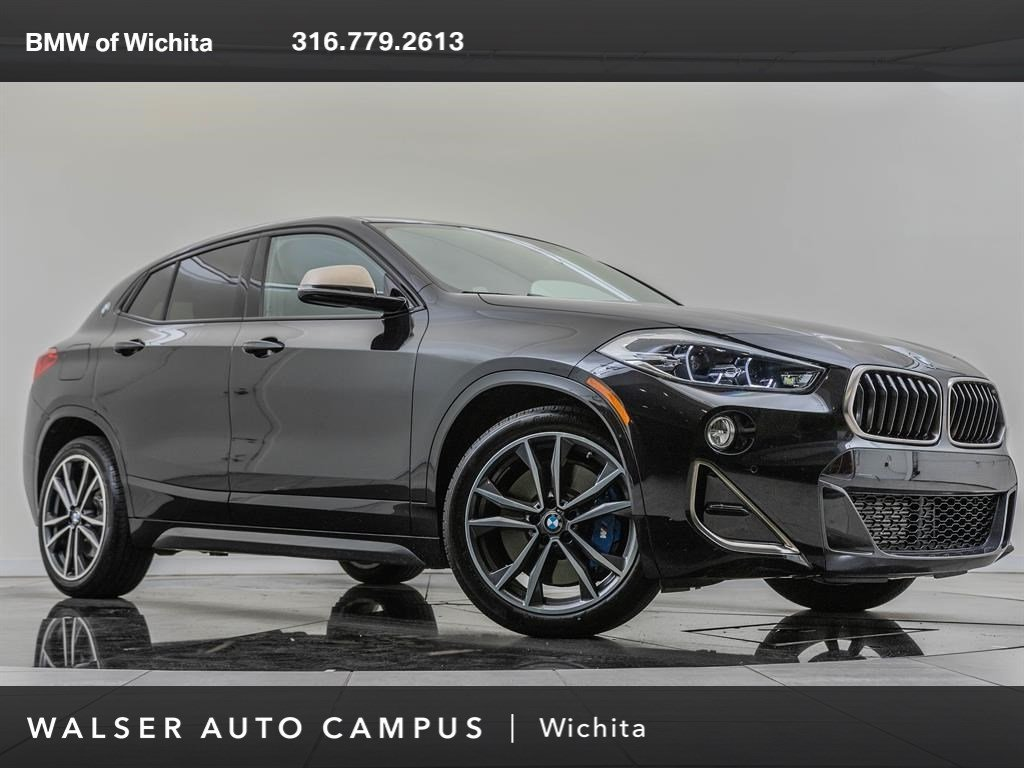 Pre-Owned 2019 BMW X2