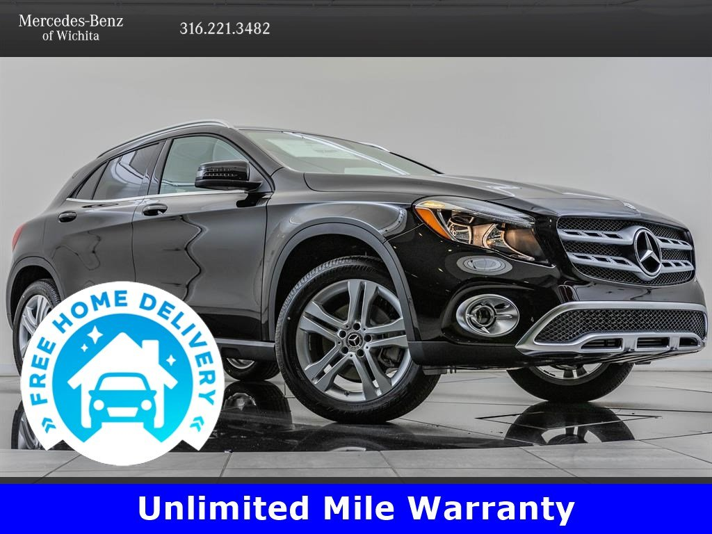 Pre-Owned 2019 Mercedes-Benz GLA 4MATIC®