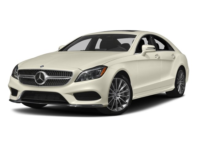 Pre-Owned 2017 Mercedes-Benz CLS
