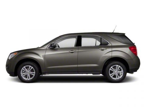 Pre-Owned 2011 Chevrolet Equinox
