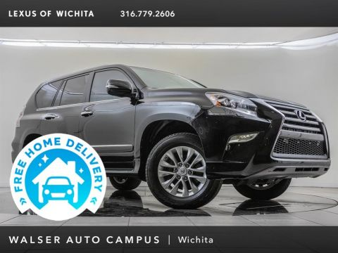 Pre-Owned 2017 Lexus GX Navigation, Premium Package