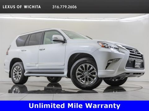 Pre-Owned 2016 Lexus GX 460 Luxury, Navigation, Mark Levinson Audio