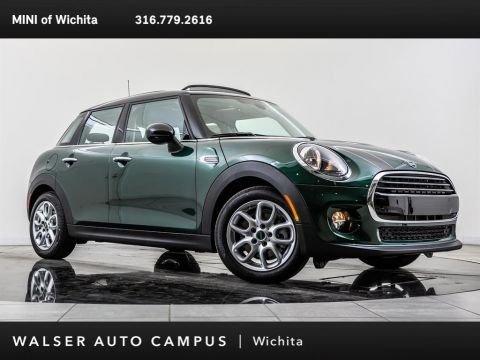 New 2019 MINI Hardtop 4 Door Signature