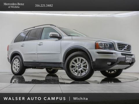 Pre-Owned 2008 Volvo XC90 3.2 Special Edition